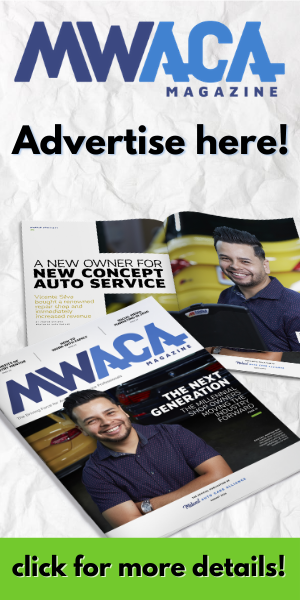 Advertise in MWACA Magazine